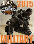 Doc's Military Themed Motorcycle Catalog