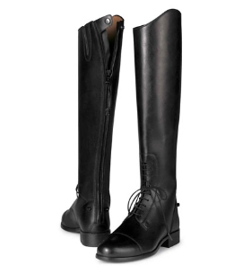 Wallace Farm and Pet Supply, Inc. Ariat Heritage II Field Boot Zip ...