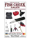 FCS MARINE & TOOLS BUSH CATALOG