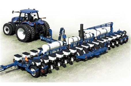 Kinze 3650 Conventional Twin Line Planter For Sale In Mooers Ny