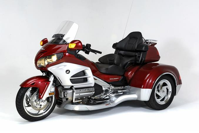 CSC Trikes 2015 Honda Gold Wing Viper for sale in Powhatan