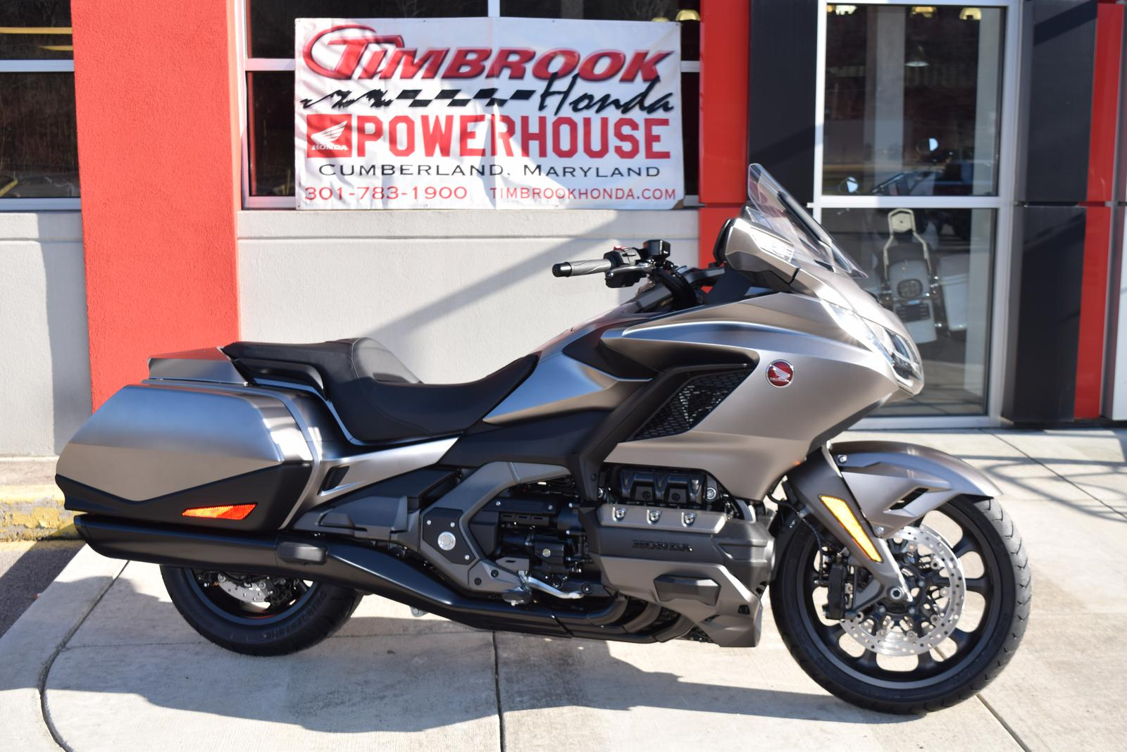 2018 Honda Goldwing For Sale In Cumberland Md Timbrook Gl1800 Wiring Diagram Communication 074