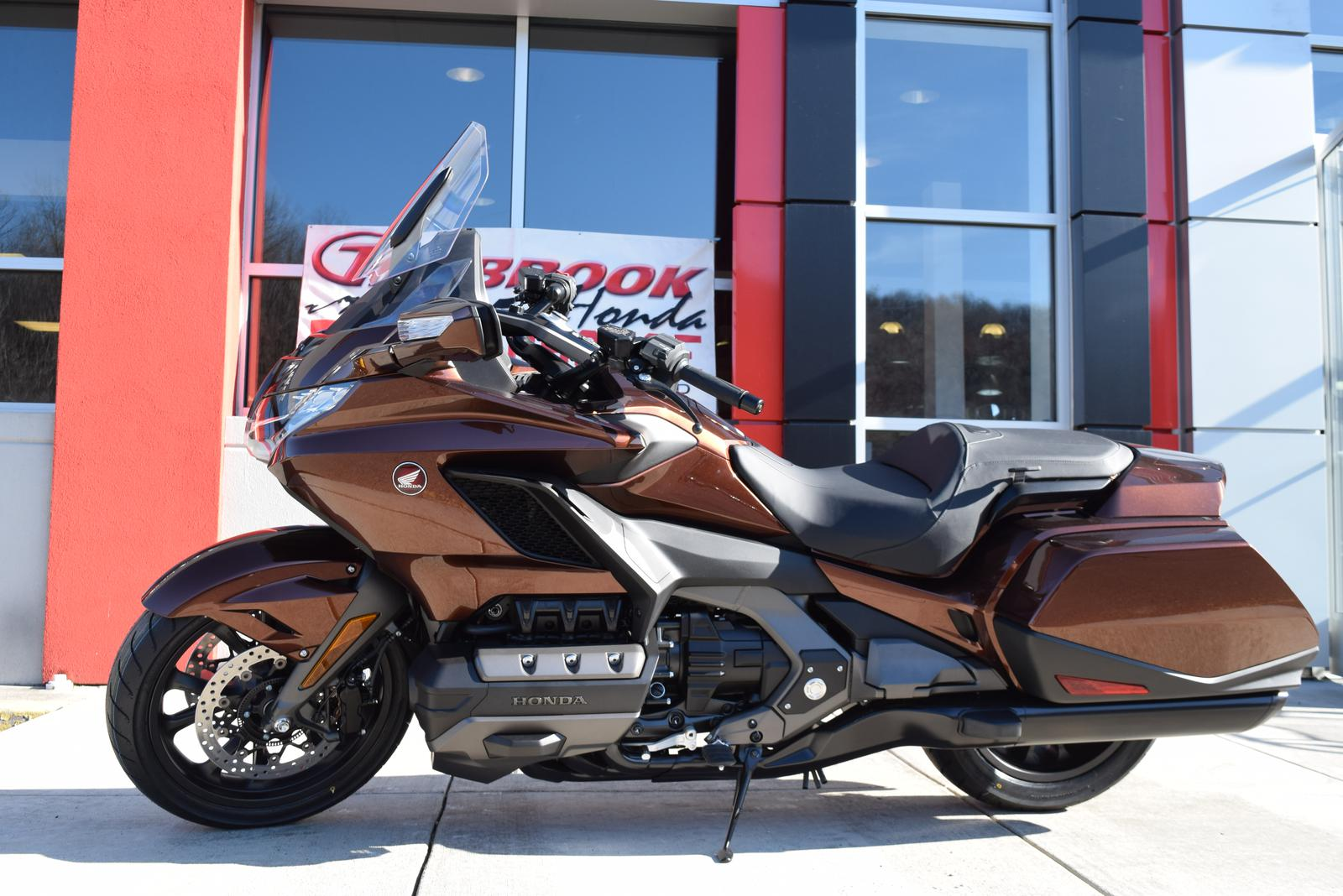 2018 Honda Goldwing For Sale In Cumberland Md Timbrook Gl1800 Wiring Diagram Communication 057