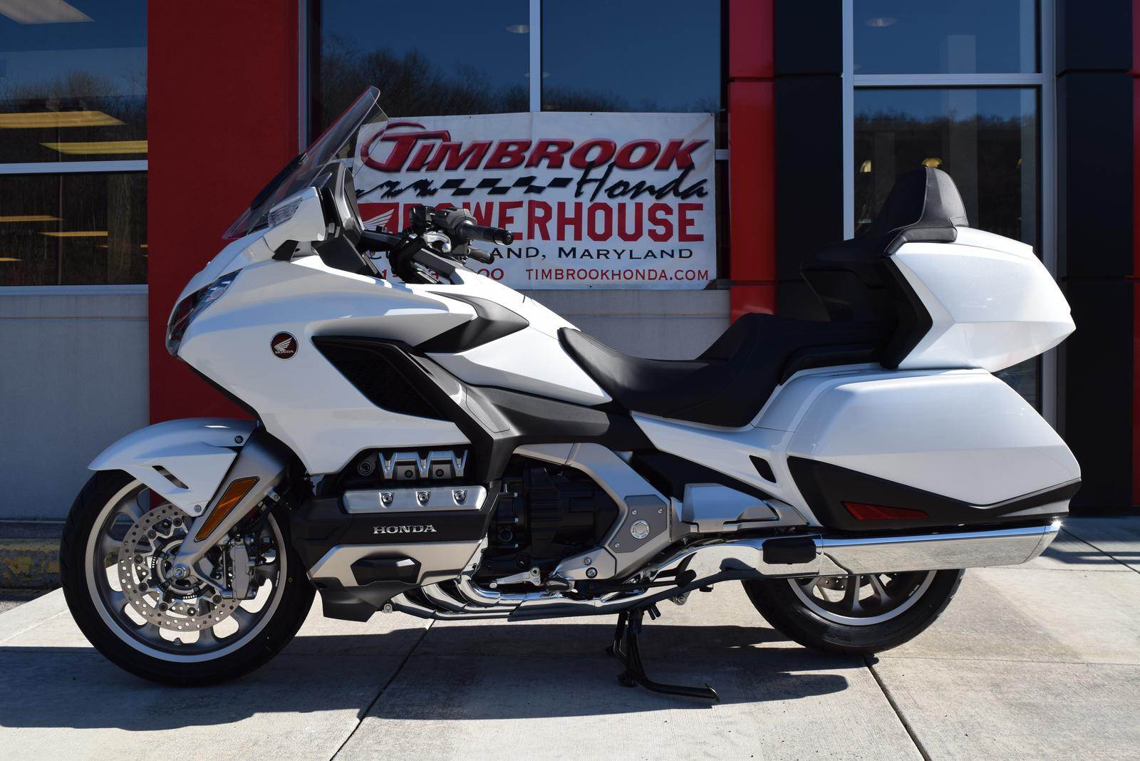 2018 Honda Gl1800dj Gold Wing For Sale In Cumberland Md Timbrook Gl1800 Wiring Diagram Communication 017