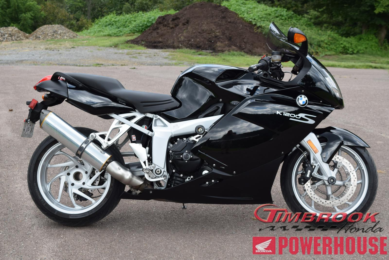 2008 Bmw K1200s For Sale In Cumberland Md Timbrook Honda