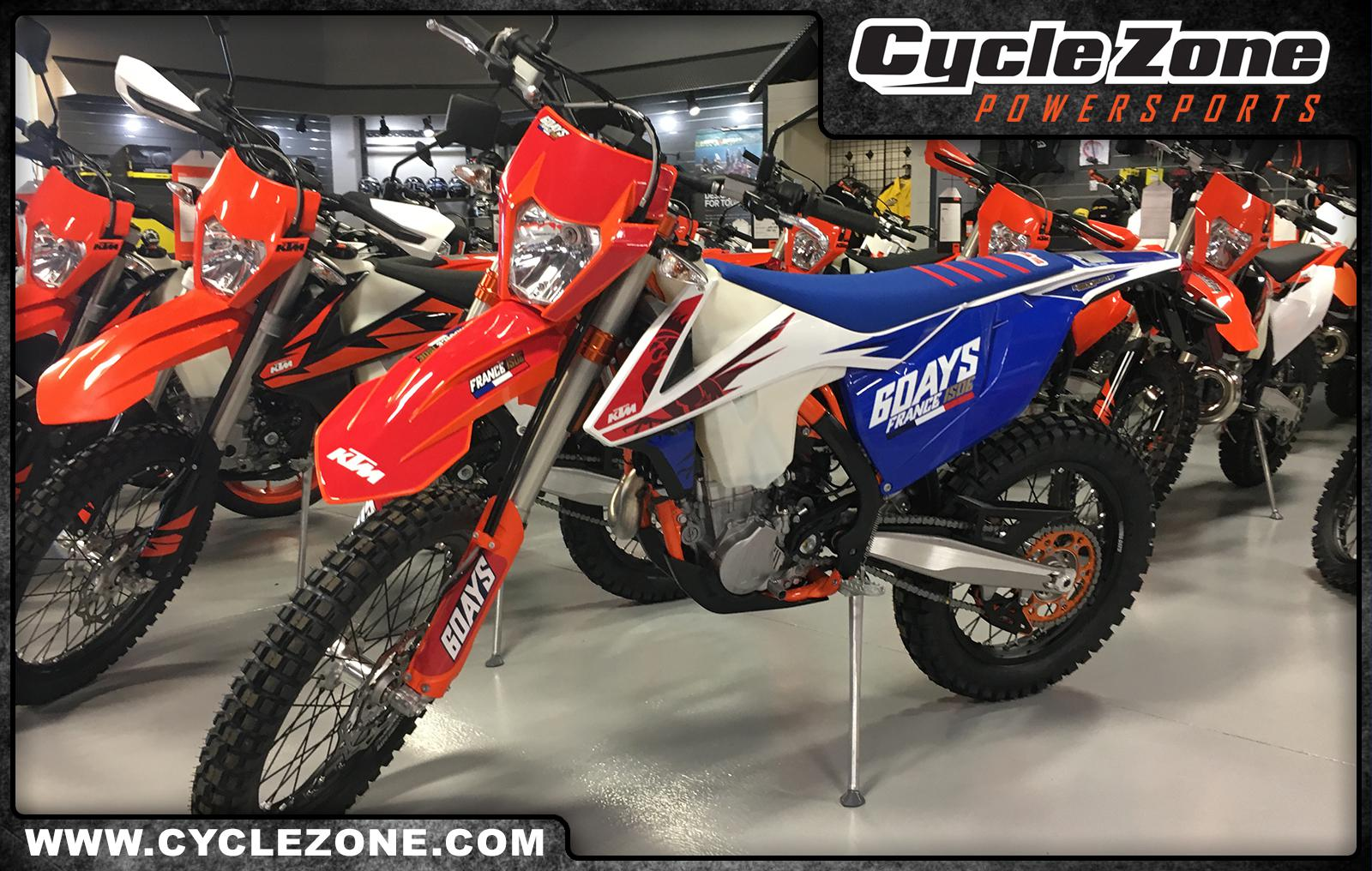 2018 ktm 690. modren 690 2018 ktm 450 excf six days for sale in topeka ks  cycle zone powersports  866 8437433 on ktm 690