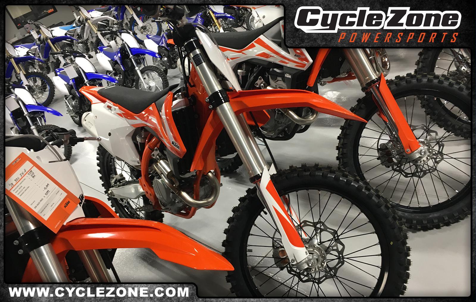 2018 ktm 250sxf. perfect 250sxf 2018 ktm 250 sxf for sale in topeka ks  cycle zone powersports 866  8437433 in ktm 250sxf