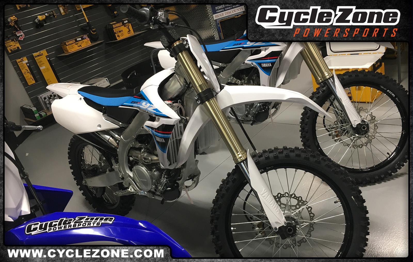 New Inventory from Yamaha Cycle Zone Powersports Topeka, KS