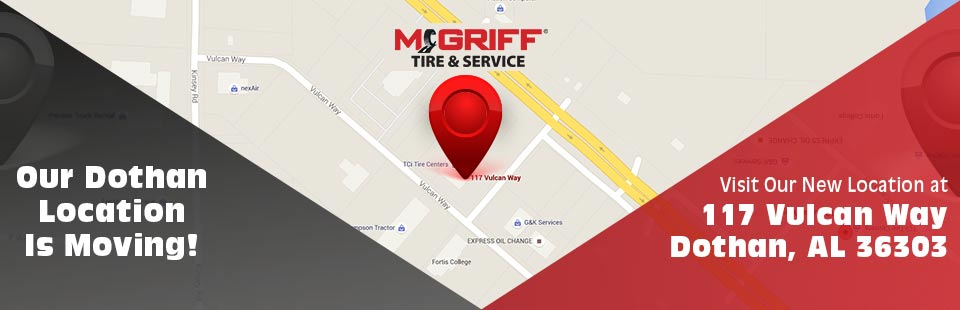Our Dothan location is moving! Click here for directions.