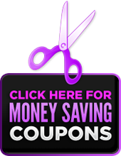 Click here for money saving coupons