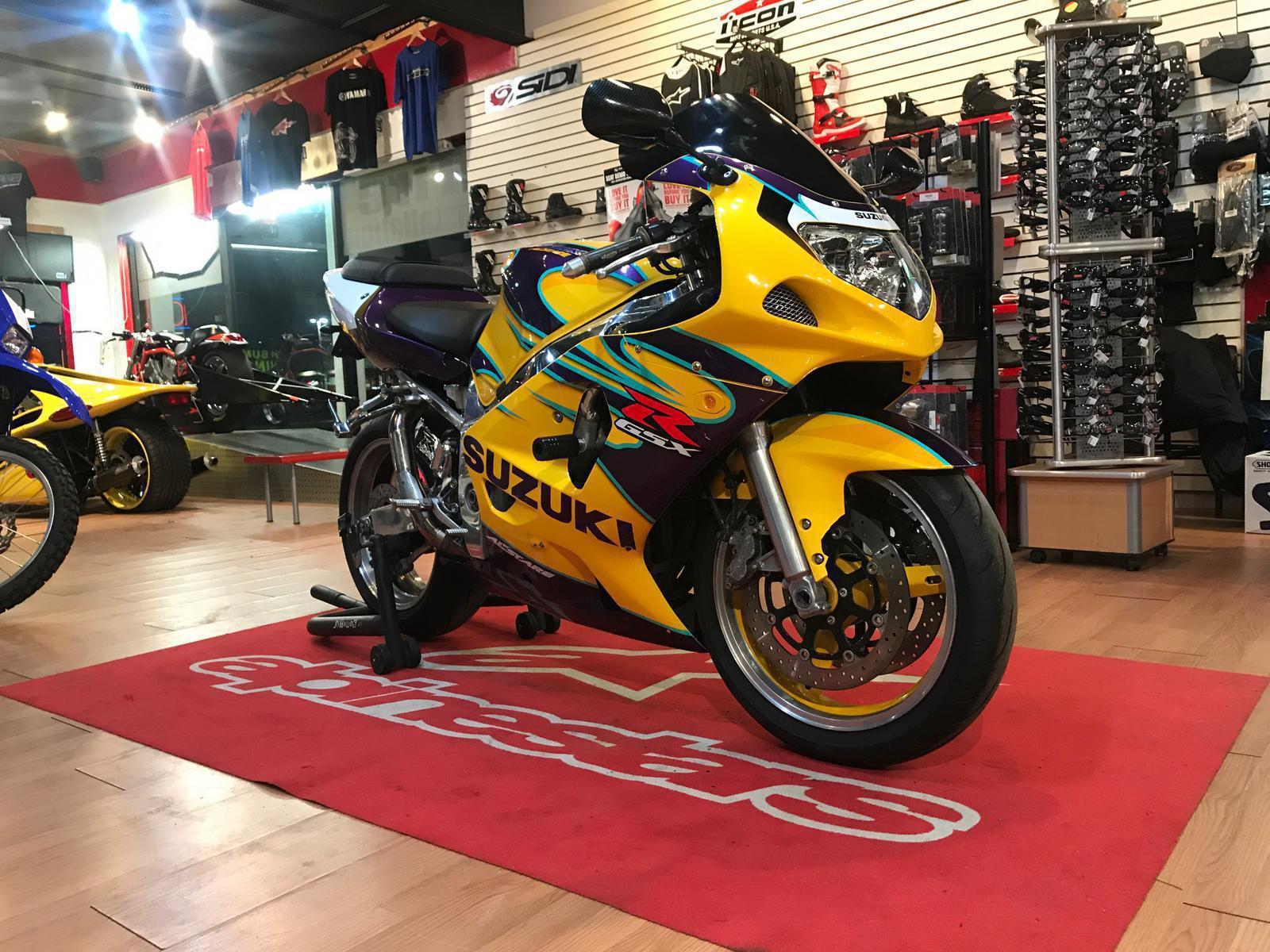 Inventory From Suzuki Motorcycle Center East Brunswick Nj 732 257