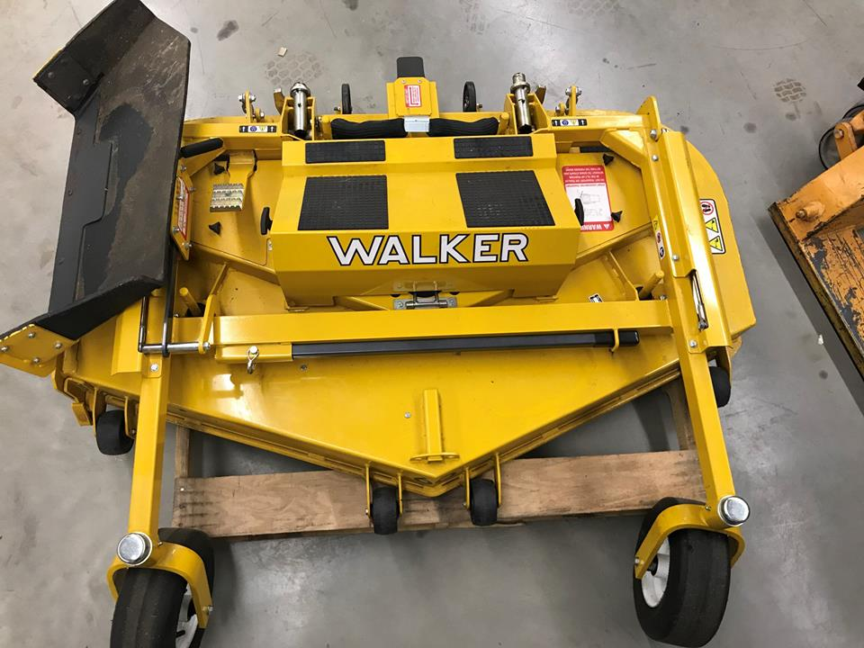 Used Inventory from Walker Mowers Fletcher's Outdoor Power