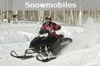 Check out the Snowmobile Specials