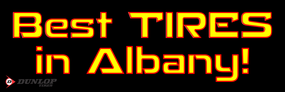 Best Tires in Albany, Oregon