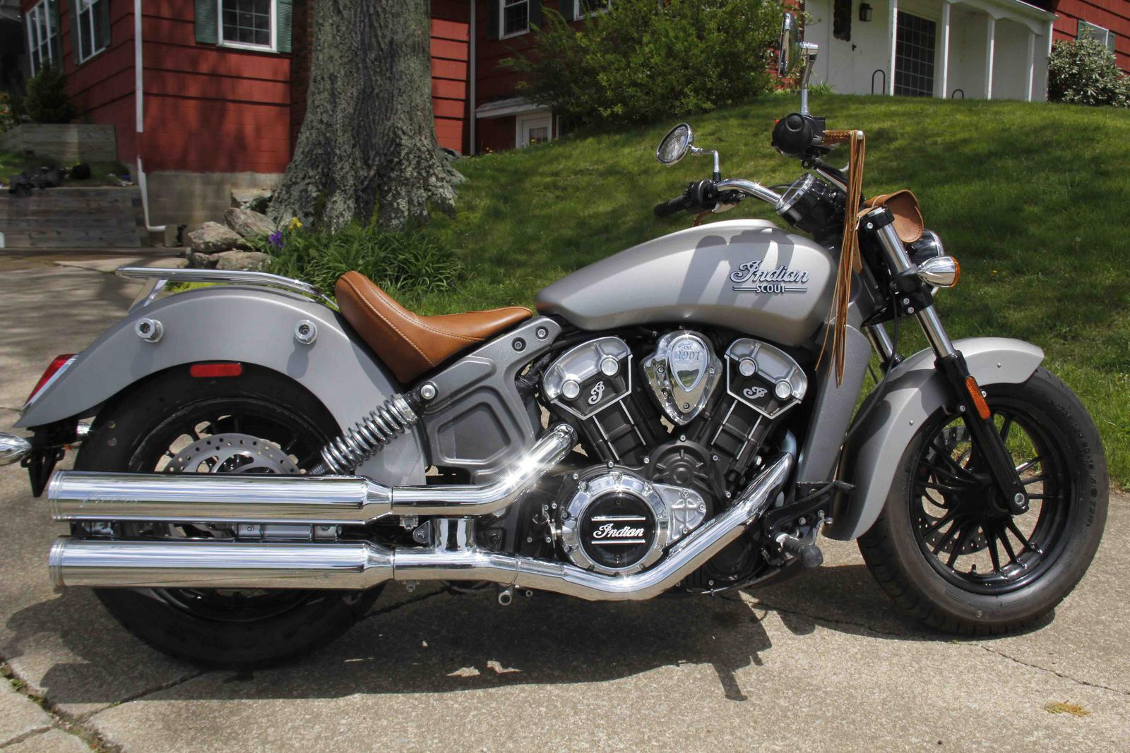 Inventory from Indian Motorcycle and ICE BEAR Midwest