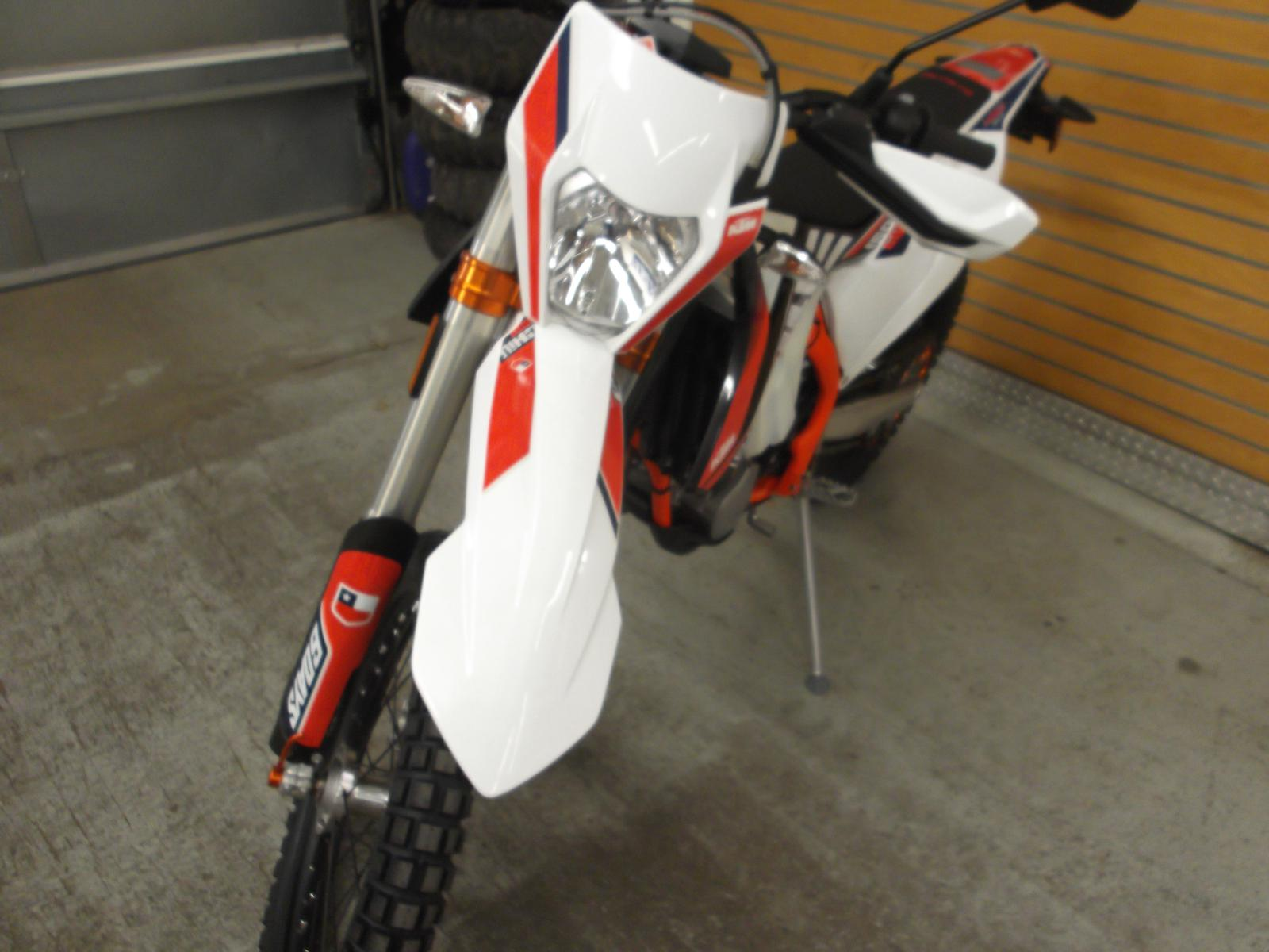 2019 KTM 450 EXC-F Six Days for sale in Cambridge, MN  Larson's
