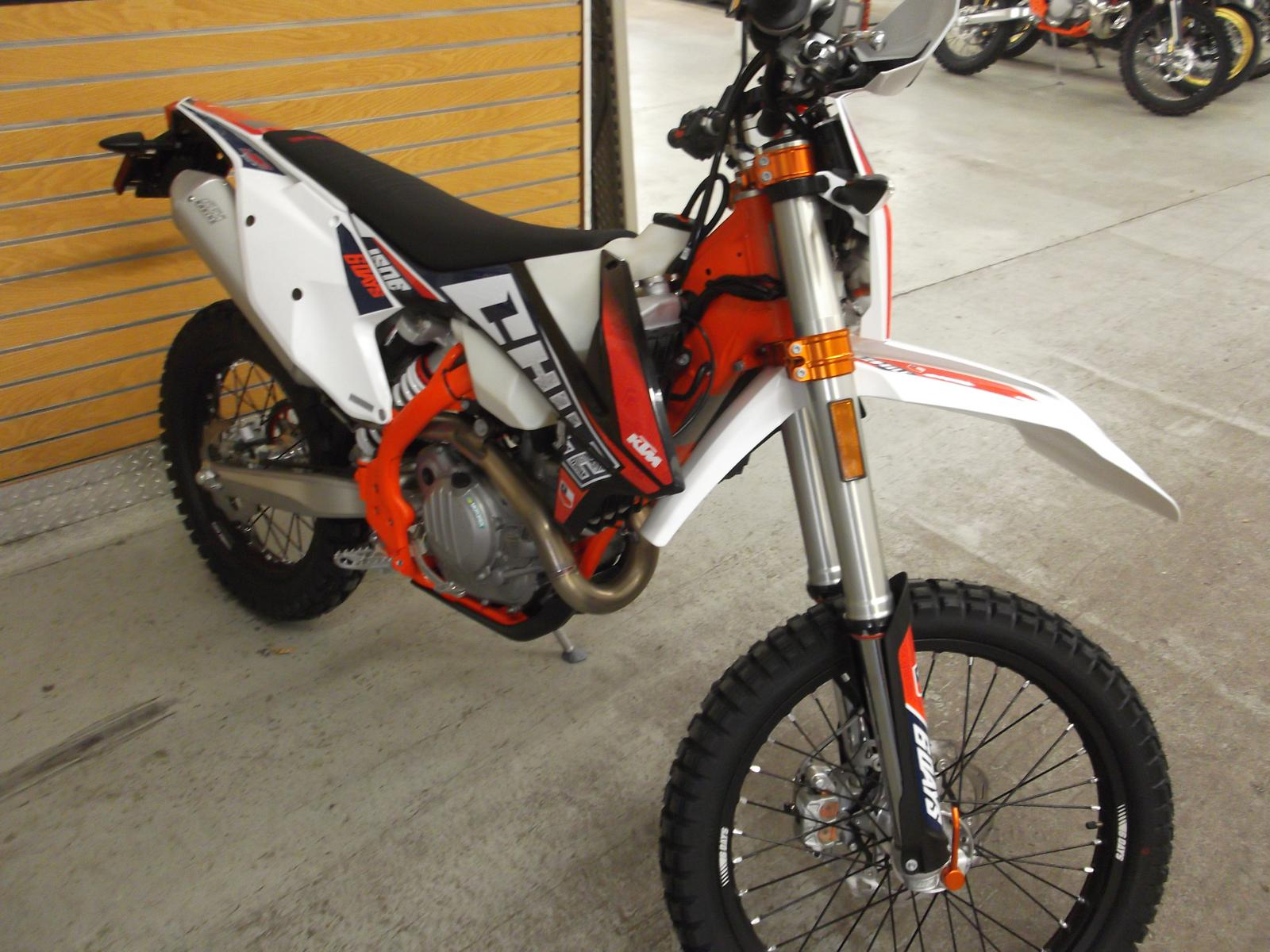 2019 KTM 450 EXC-F Six Days for sale in Cambridge, MN