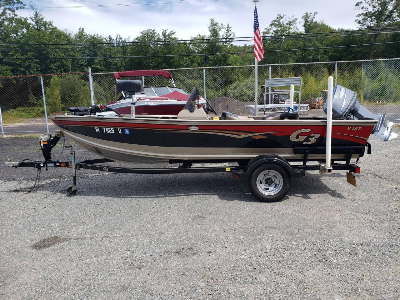 Inventory Inland Marine Inc  Chepachet, RI (401) 568-0995