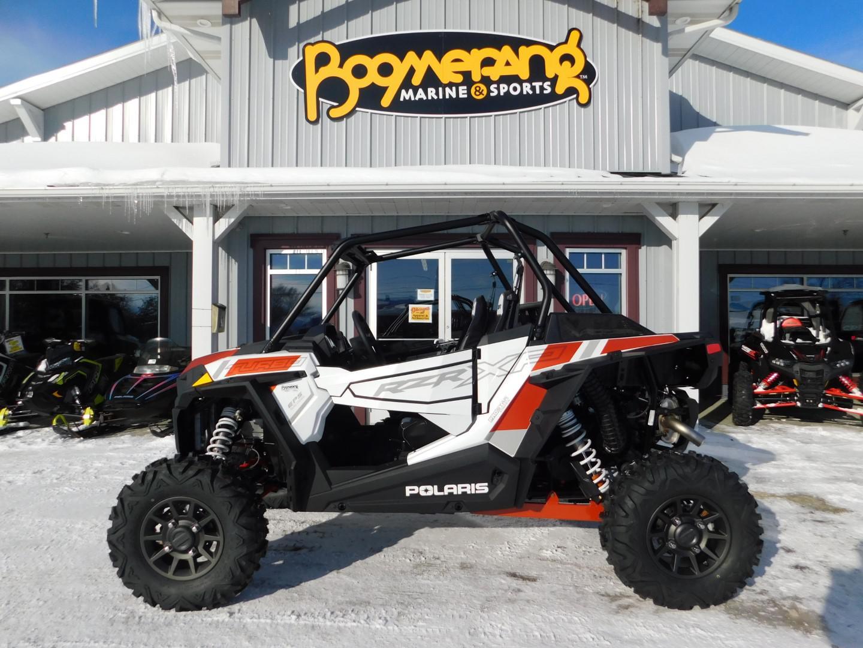 2019 Polaris Industries RZR XP Turbo for sale in Alexandria, MN