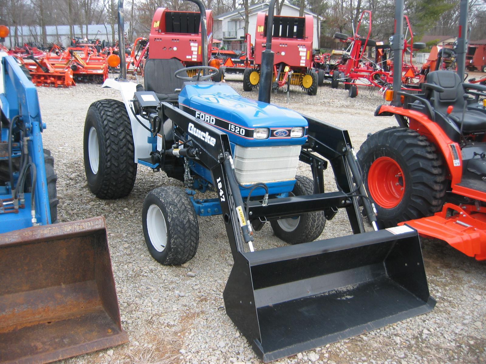 Inventory Farm Equipment Sales Inc  Farmington, MO (573) 756-4121