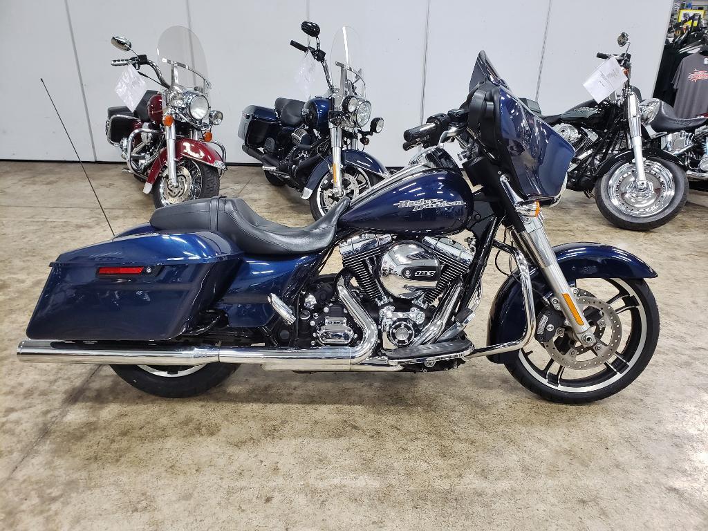 Street Glide For Sale >> 2014 Harley Davidson Flhx Street Glide Color Option