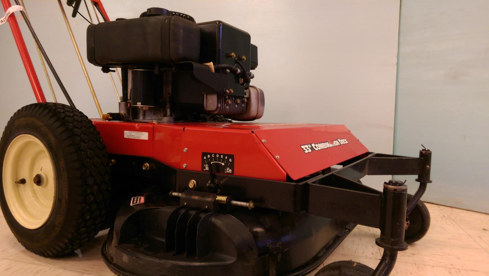 Troy-Bilt 34343 for sale in Logan, UT | Ipaco Incorporated (435) 753-1942