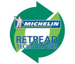 Michelin Retread Technology