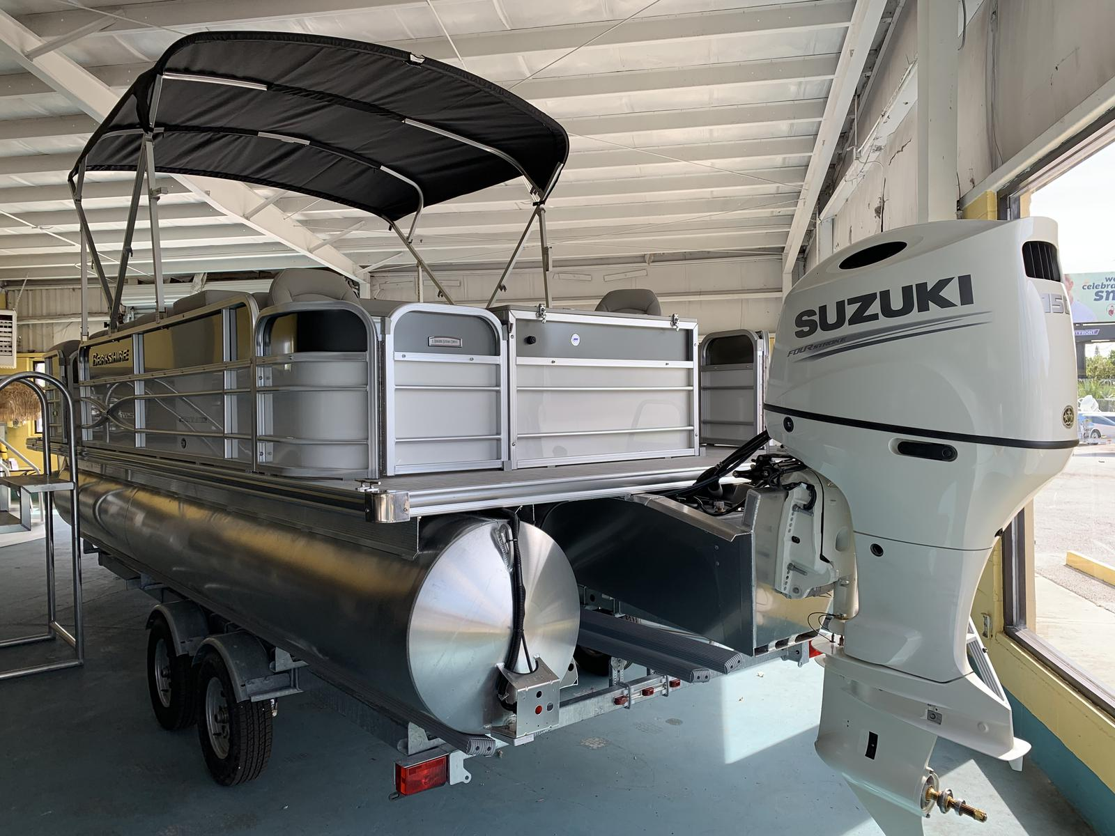 2019 Berkshire Pontoons CTS Series 24RFC CTS 2 75 for sale in Largo