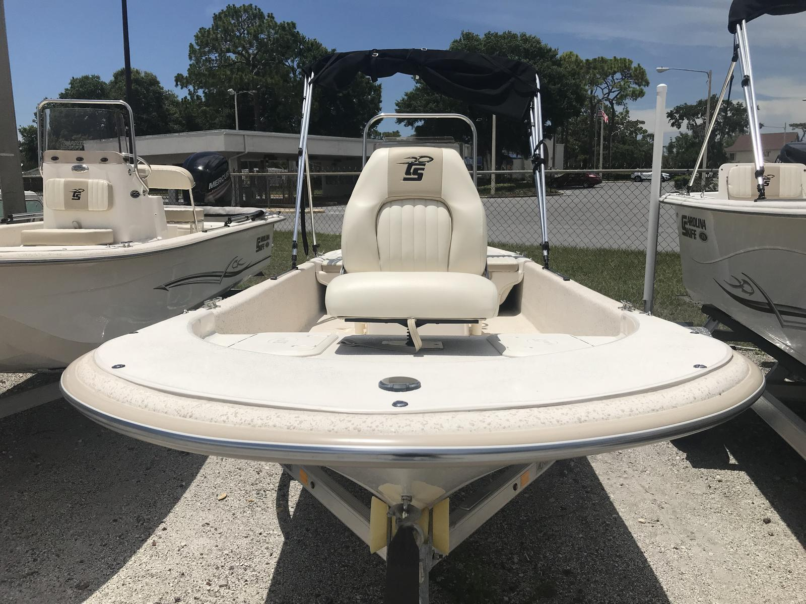 Pleasant 2018 Carolina Skiff 17 Jv Cc For Sale In Holiday Fl Sunray Onthecornerstone Fun Painted Chair Ideas Images Onthecornerstoneorg