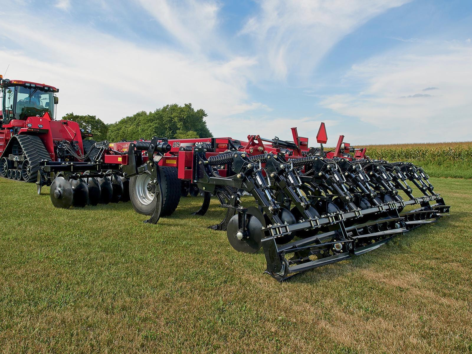 New Inventory from Case IH Alderman's Incorporated Lennon