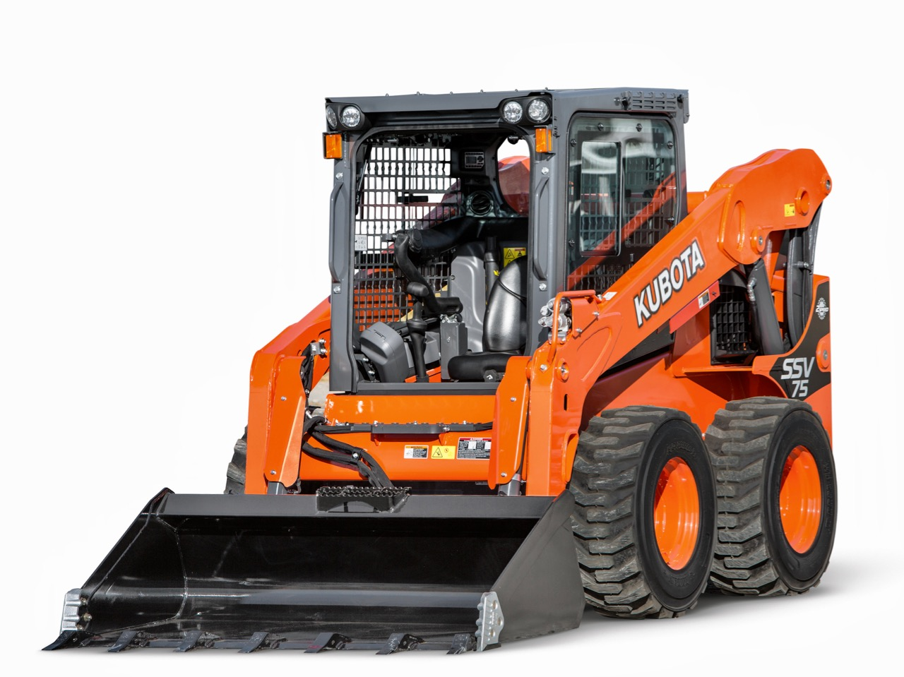 New Inventory from Kubota and Woods Alderman's Incorporated