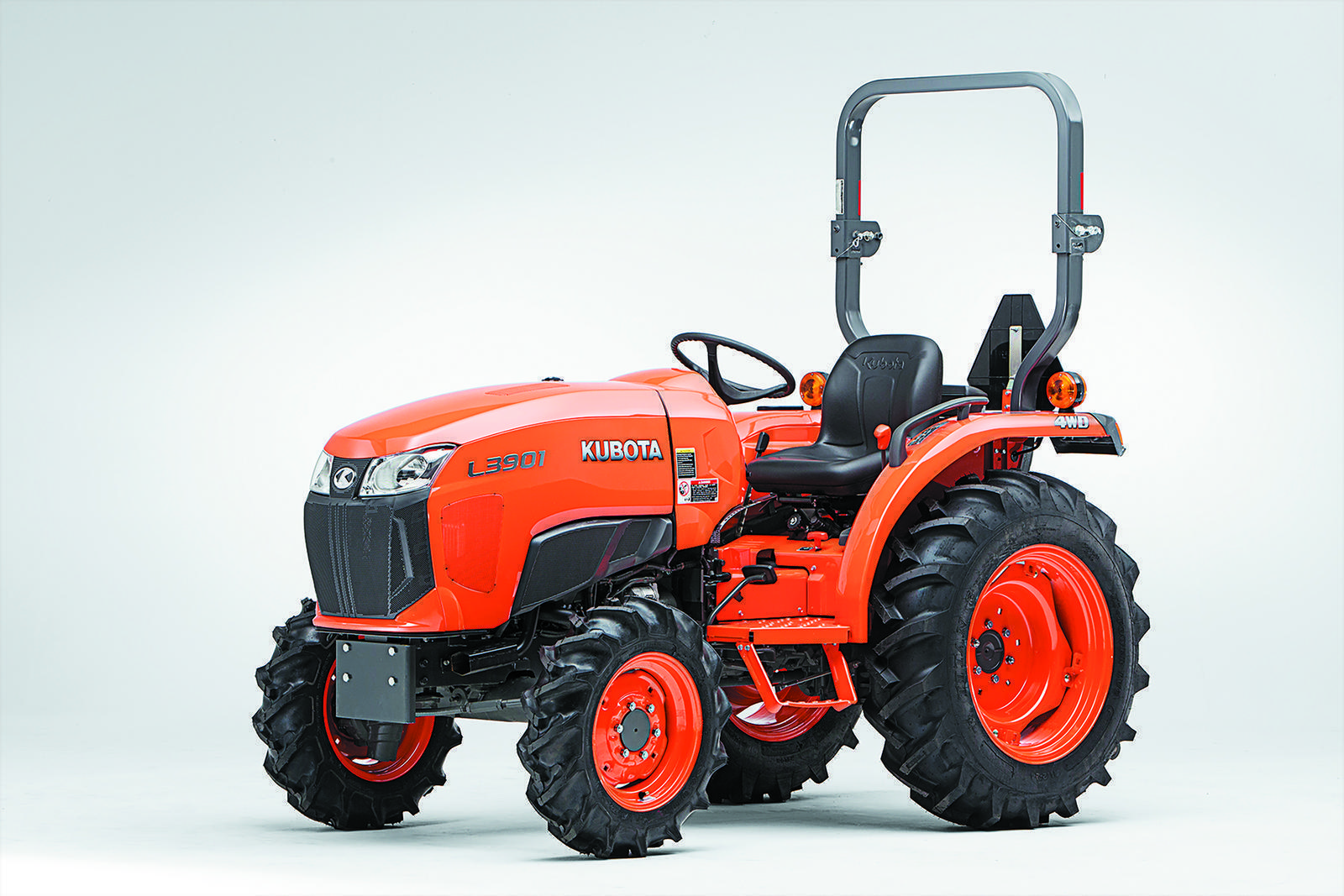 New Inventory from Kubota Alderman's Incorporated Lennon, MI