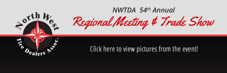 NWTDA 54th Annual Regional Meeting & Trade Show: Click here to view pictures from the event!