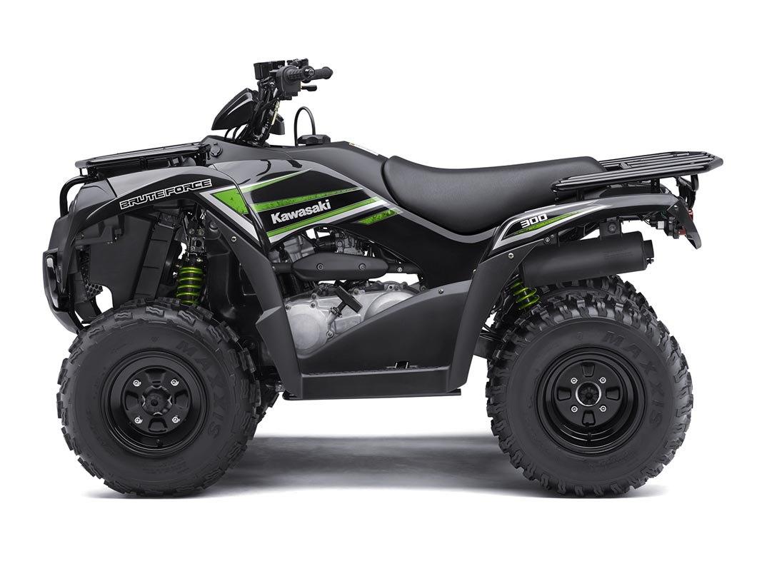 2016 Kawasaki Brute Force 300 For Sale In Detroit Lakes Mn Seaberg 2006 Wiring Diagram 7
