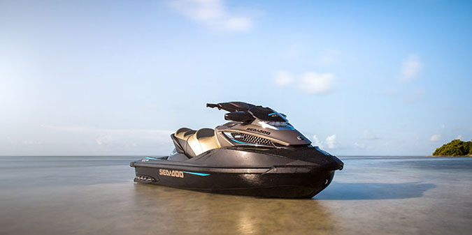 2017 Sea-Doo GTX Limited 230 for sale in Detroit Lakes, MN  Seaberg