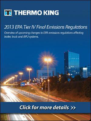 2013 EPA Tier IV Final Emissions Regulations. Click for more details.