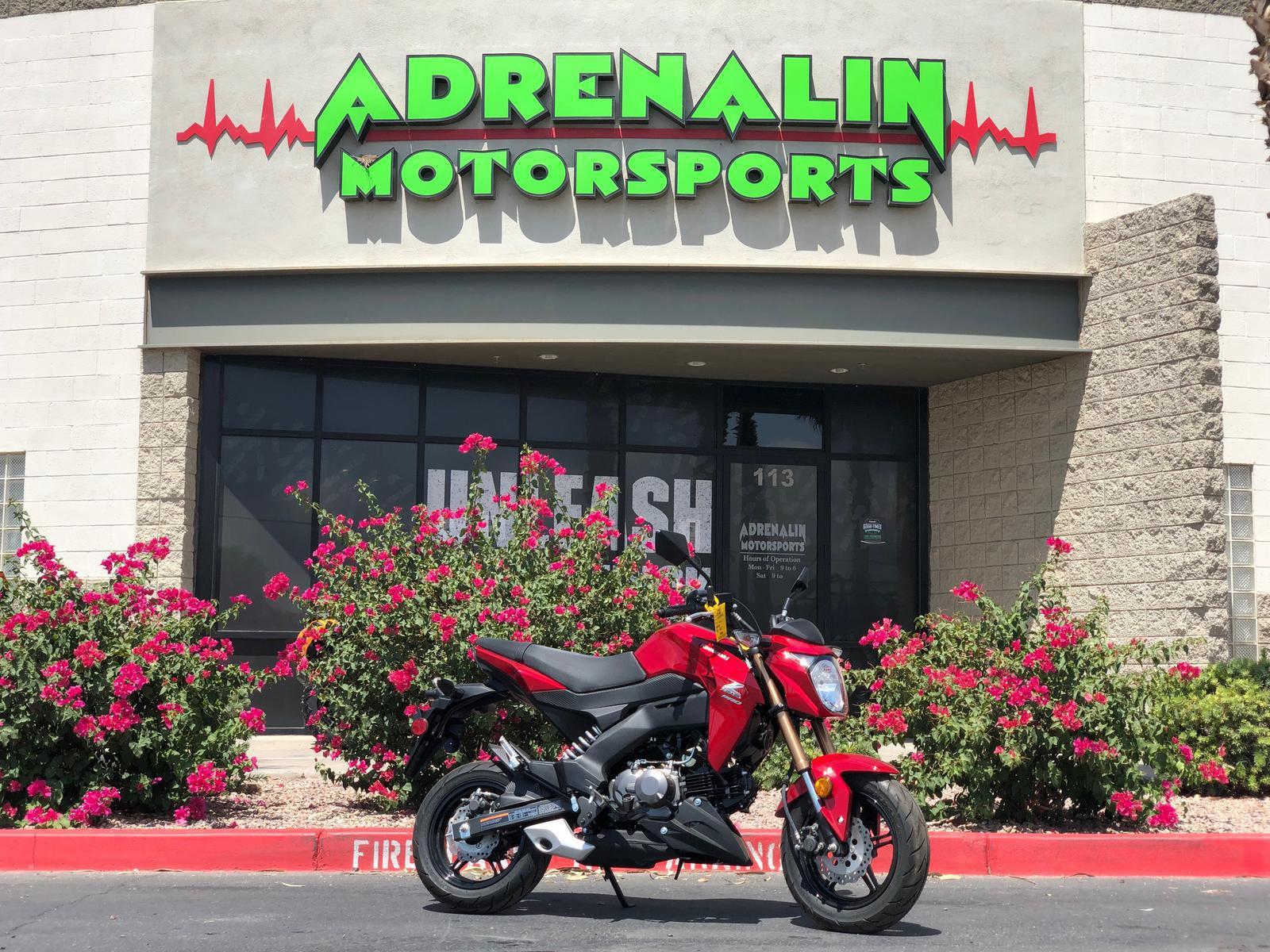 2018 Inventory from Kawasaki Adrenalin Motorsports Casa Grande, AZ