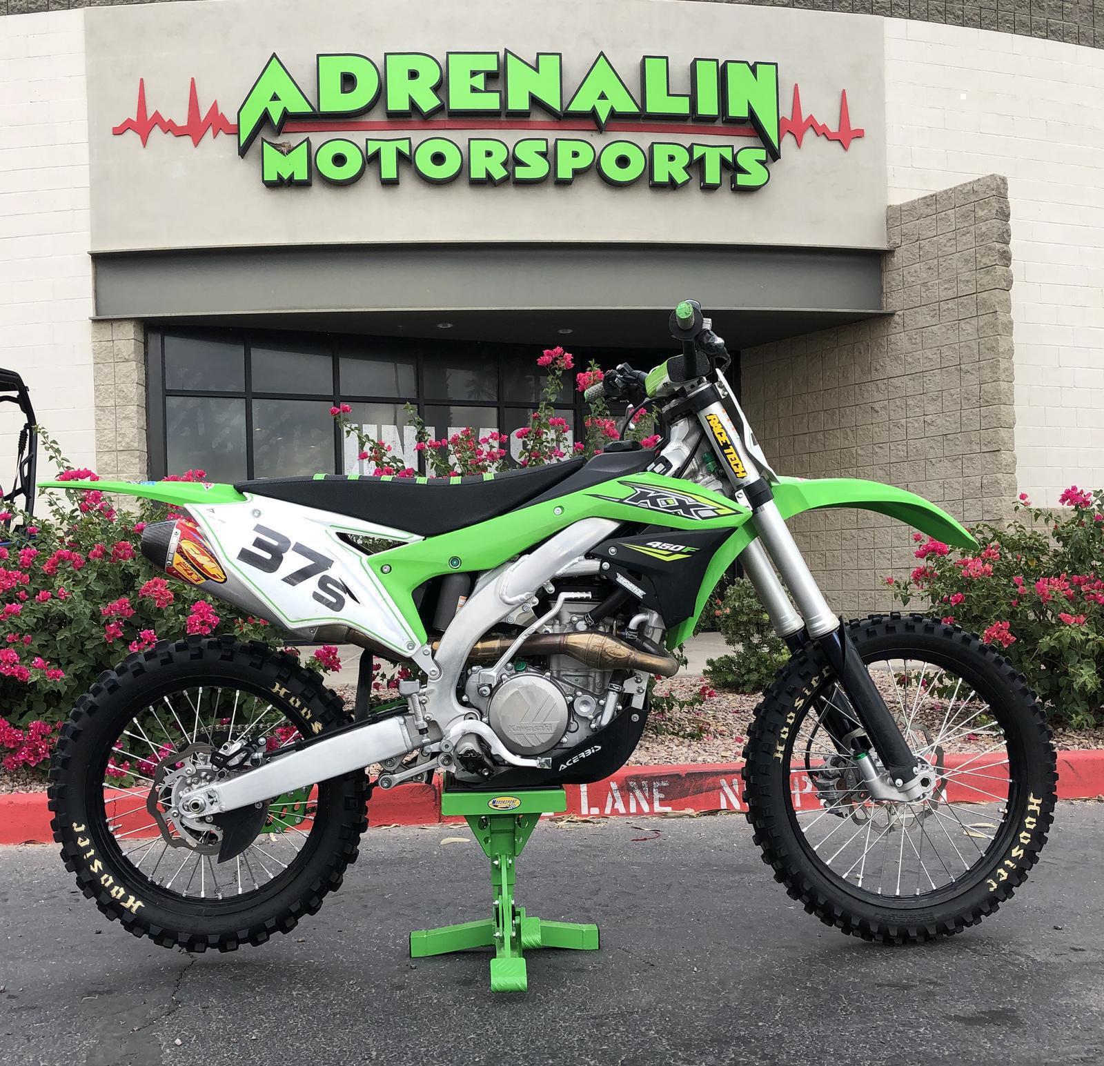 Inventory from Kawasaki Adrenalin Motorsports Casa Grande, AZ (520
