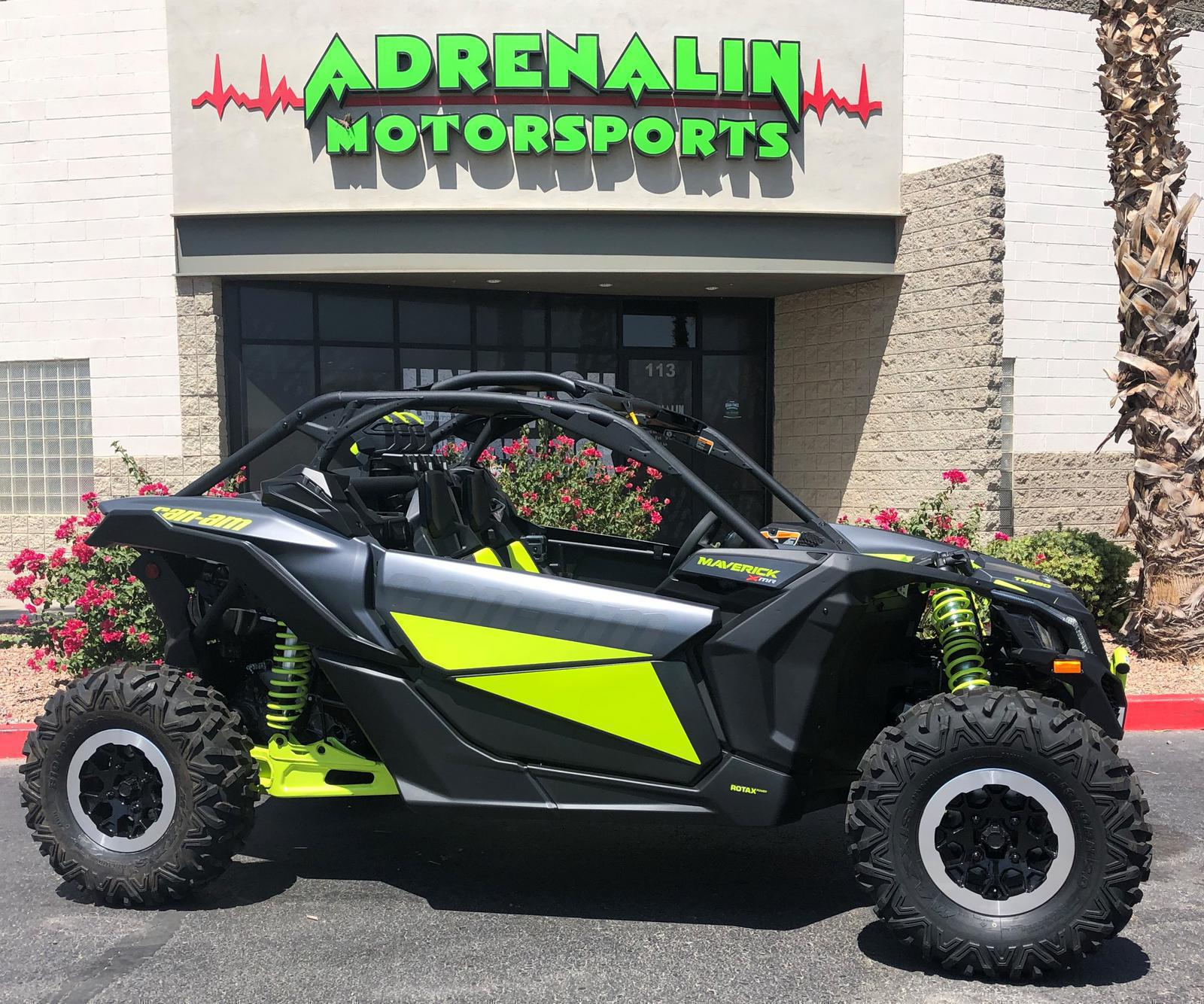 Inventory from Can-Am Adrenalin Motorsports Casa Grande, AZ (520