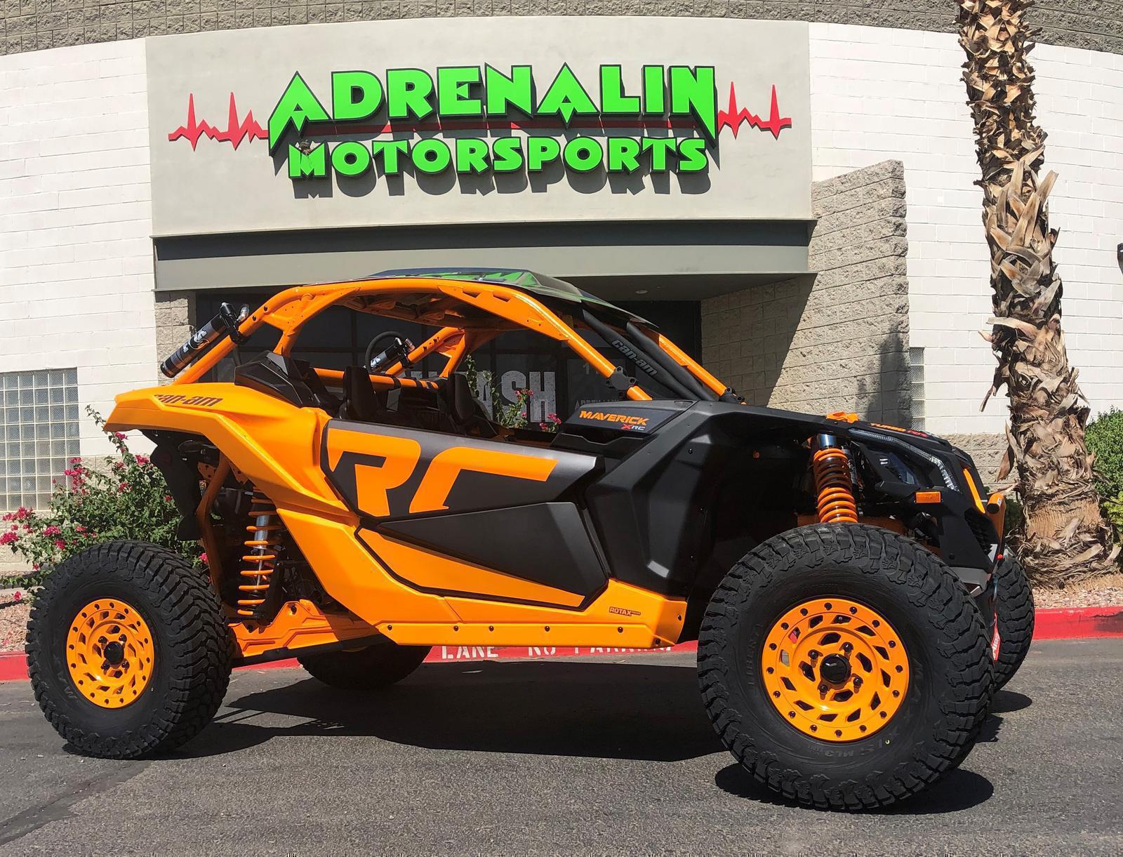 Inventory Adrenalin Motorsports Casa Grande, AZ (520) 836-0583