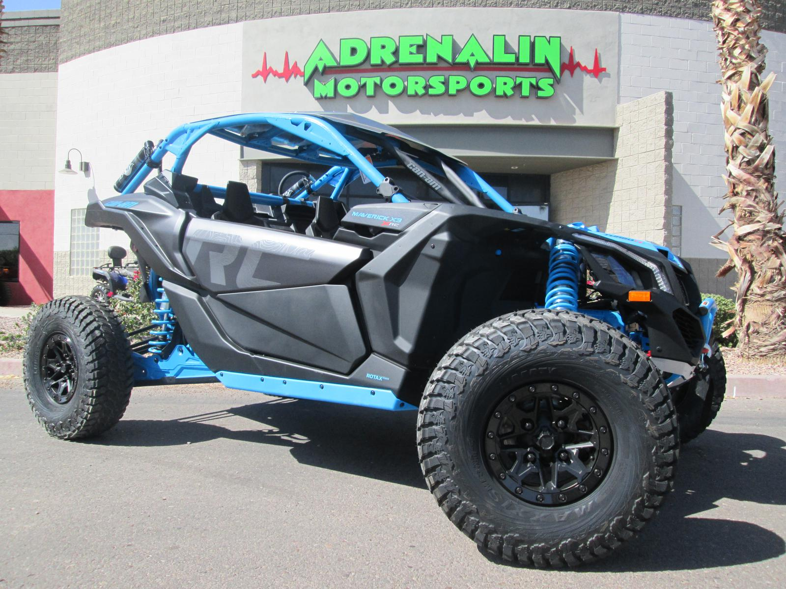 Can Am X3 For Sale >> 2019 Can Am Maverick X3 Xrc Turbo R In Stock Ready For Delivery For