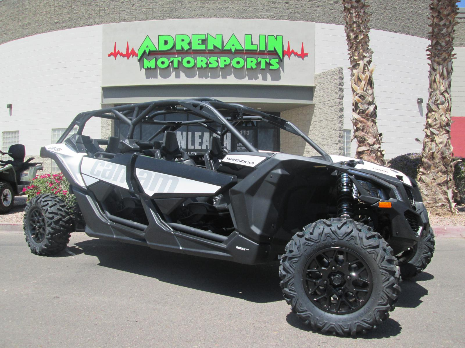 Can Am X3 For Sale >> 2019 Can Am Maverick X3 Max For Sale In Casa Grande Az Adrenalin