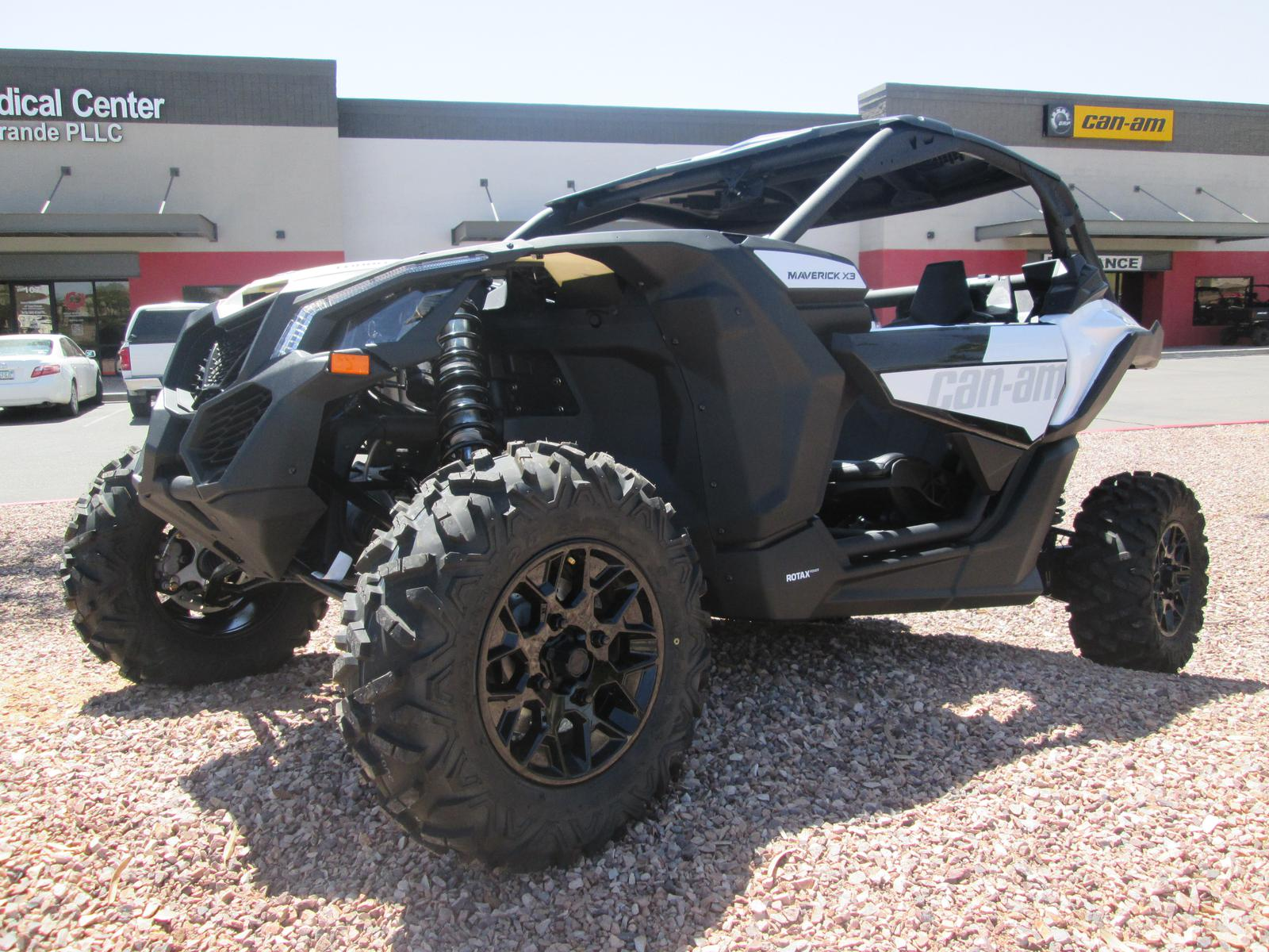 Can Am X3 For Sale >> 2019 Can Am X3 Turbo 120 Hp For Sale In Casa Grande Az Adrenalin