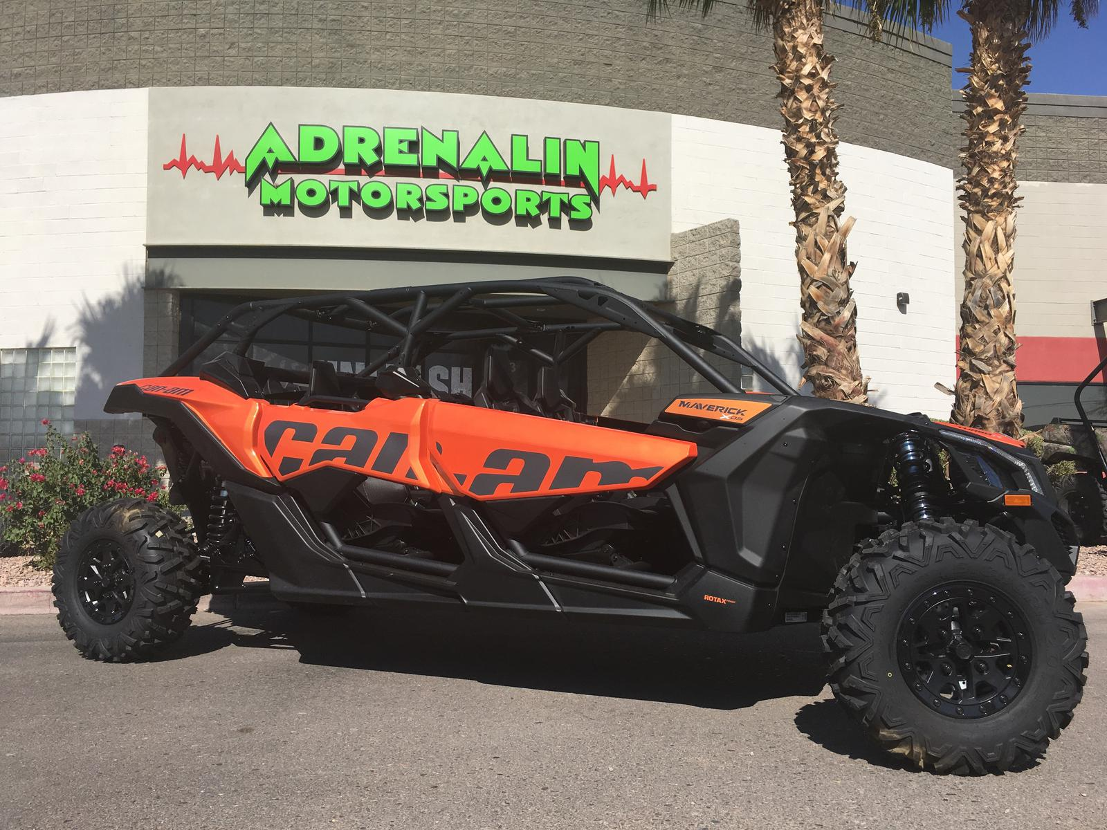 Can Am X3 For Sale >> 2019 Can Am Maverick X3 Xds Max In Stock For Sale In Casa Grande Az