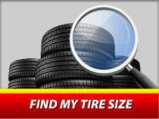 Find My Tire Size