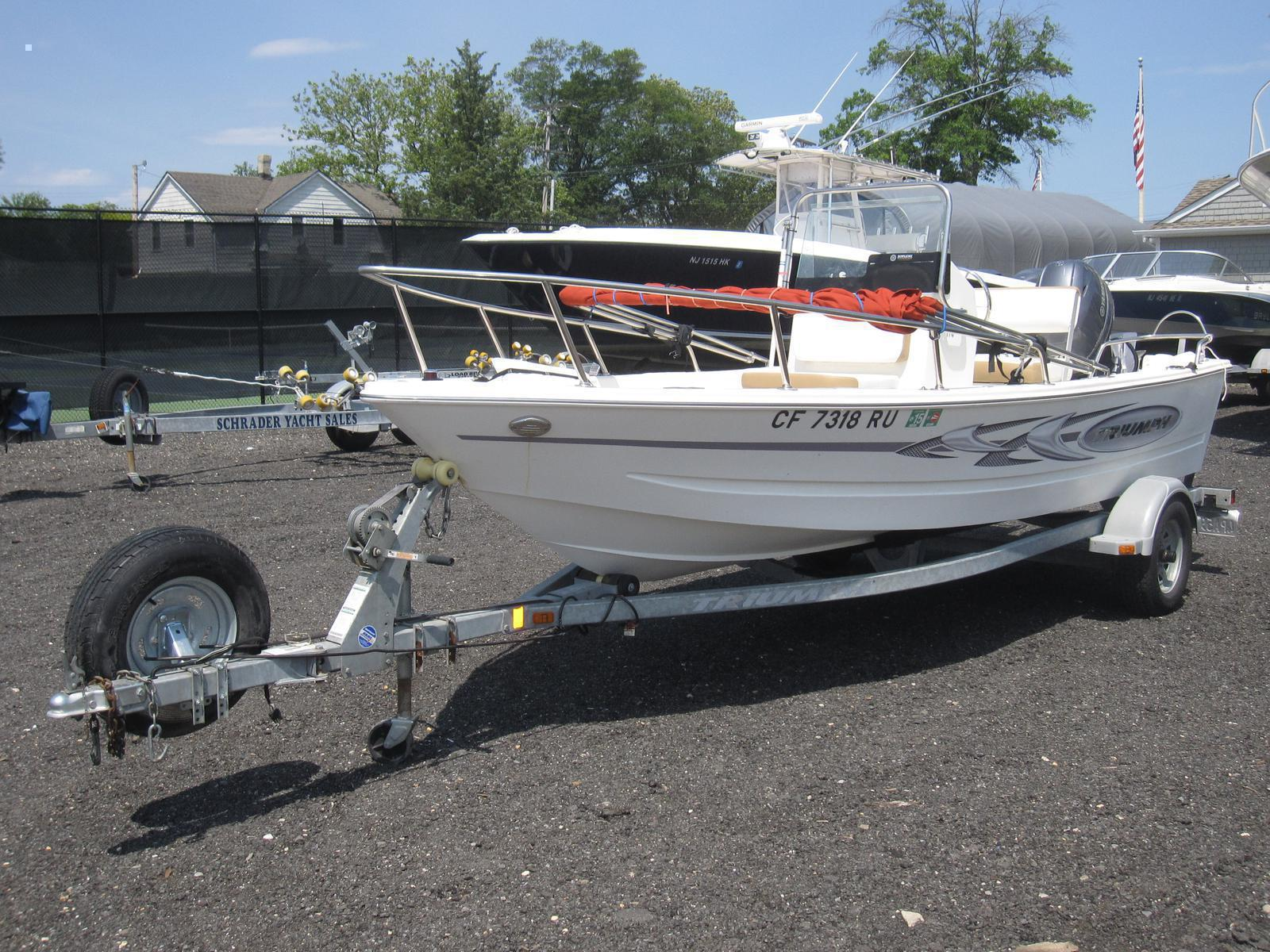 2015 triumph boats 170 center console for sale in point pleasant