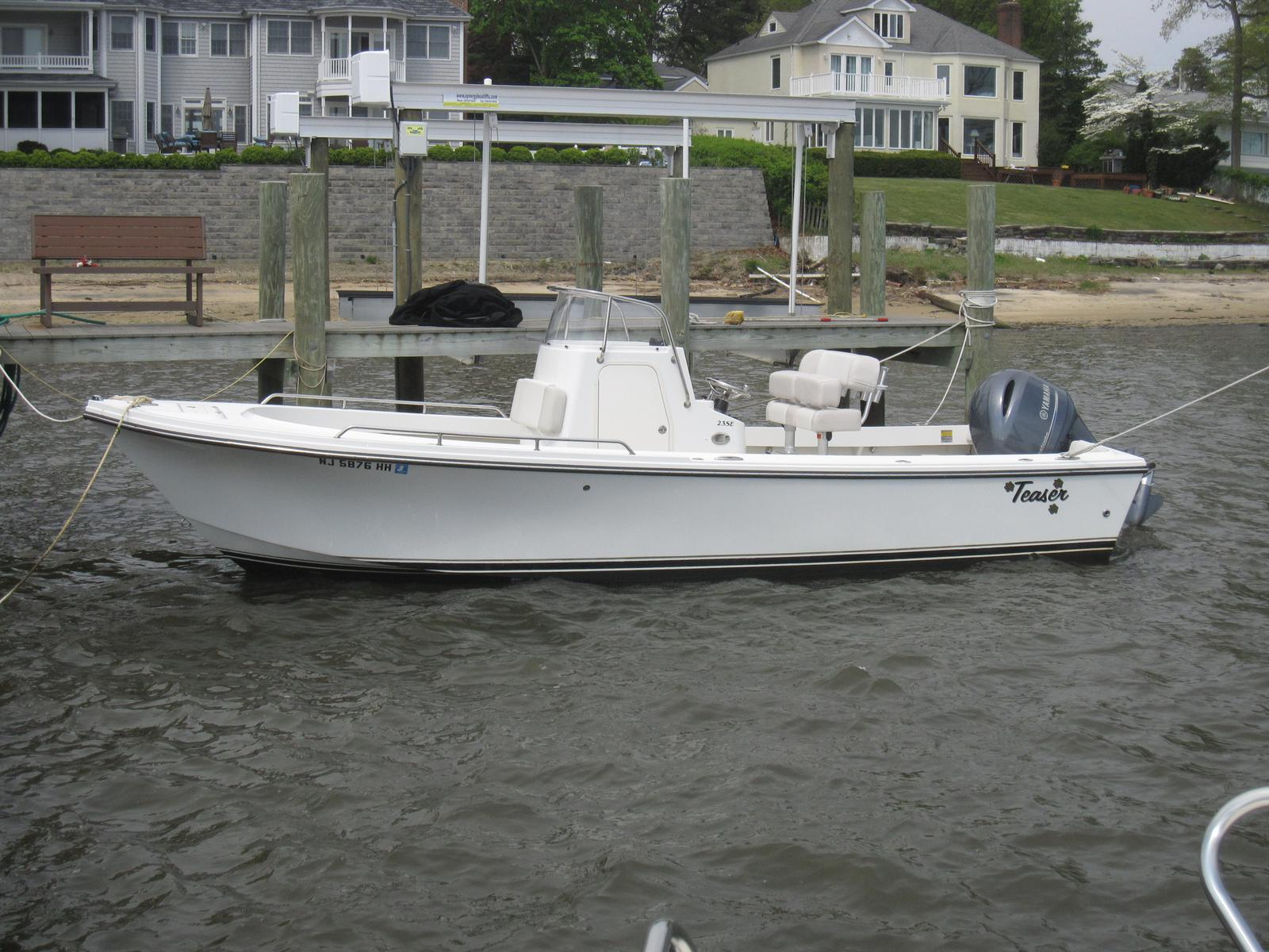 Boats from Chris Craft, Parker and Sabre Schrader Yacht