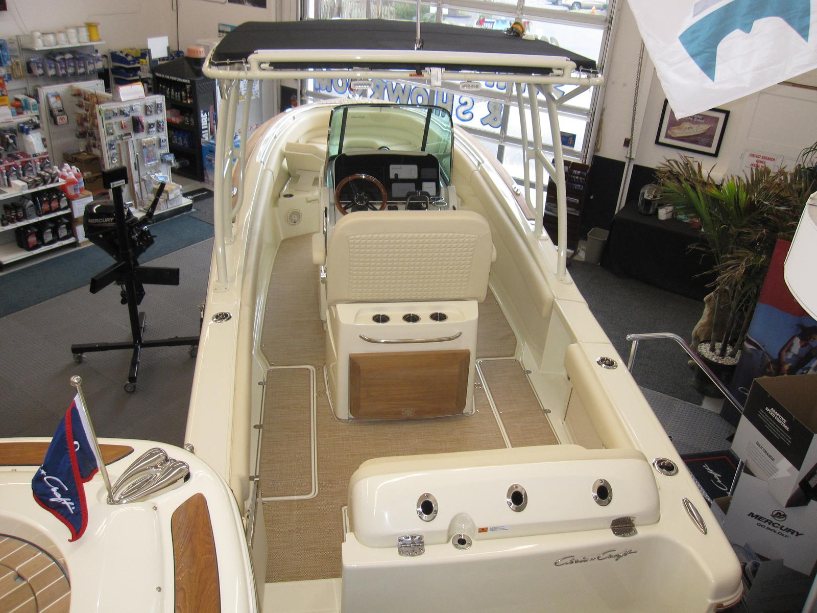 2019 Chris Craft Catalina 27 for sale in Point Pleasant, NJ