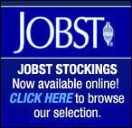 Jobst stockings are now available online! Click here to browse our selection.