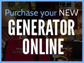 Purchase your new generator online.
